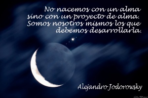 Una reflexión... Alejandro Jodorowsky