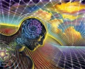 la conciencia no reside en el cerebro