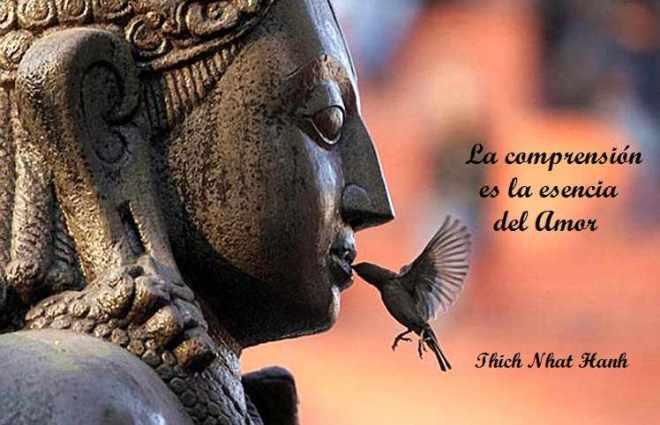 Los cuatro aspectos del Amor según el budismo _ Thich Nhat Hanh