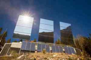 rjukan_threegiantmi-1_Unos espejos gigantes llevan el sol invernal a un pueblo noruego 00