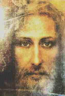 El Morya_ mi amado Jesús