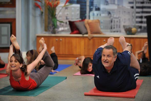 Varias creencias falsas sobre el yoga