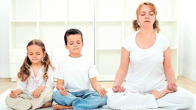 Varias creencias falsas sobre el yoga..