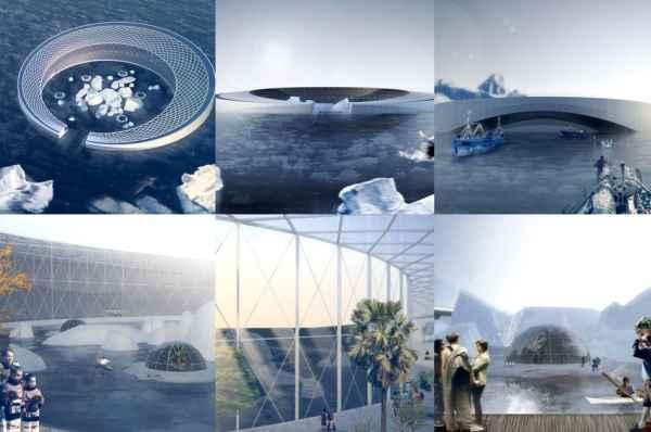 Campos de cultivo flotantes en Groelandia_Arctic-Harvester-project-2013