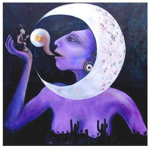 La nueva luna de Géminis (Mayo 2014) _ La lunación para todos los signos_00