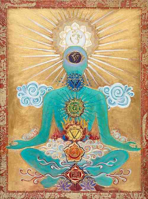 La unión del Yoga_en honor a mi cuerpo, que es el templo de mi alma