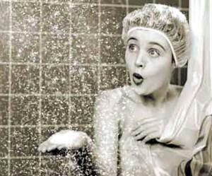 Haz de tu ducha diaria un acto de purificación consciente
