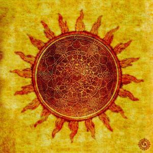 La Puerta de la Luz, el Solsticio de verano 2014 _ Historia y Rituales_AA