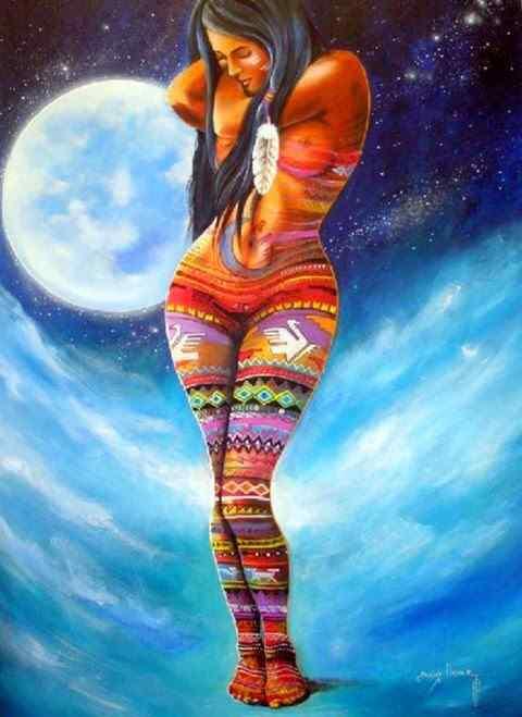Los siete caminos de la mujer lakota_viajehaciasimismo-00