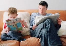 Si alguna vez encuentras en tu hijo algo que no te gusta, mira en tu interior_11