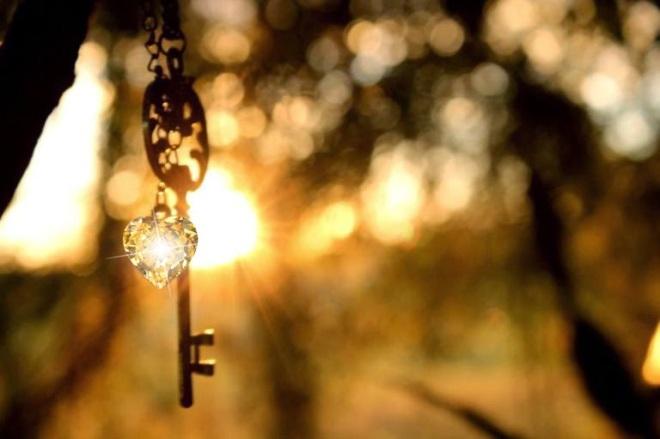 Abro nuevas puertas a la Vida