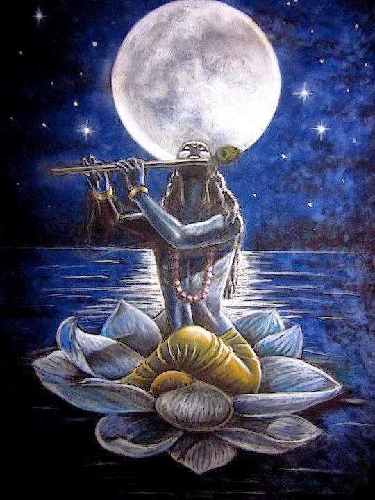 La Nueva Luna de Leo (Julio 2014) _ La lunación para todos los signos_00