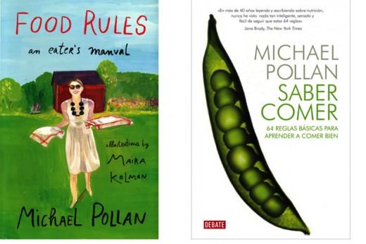 SABER COMER 64 reglas básicas para aprender a comer bien_Michael Pollan