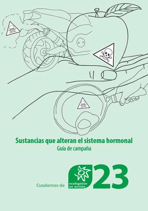 Sustancias que alteran el sistema hormonal pdf gratuito para reducirlas y evitarlas-66