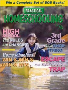 Familia por medio del Homeschooling (educación en casa) hace que siete de sus hijos vayan a la universidad a la edad de 12 años-homeschooling-revista