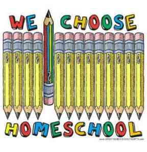 Familia por medio del Homeschooling (educación en casa) hace que siete de sus hijos vayan a la universidad a la edad de 12 años-opcion