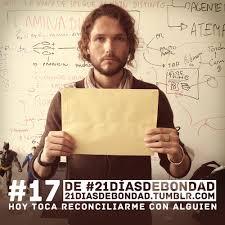 HUMANITY #21DíasdeBondad