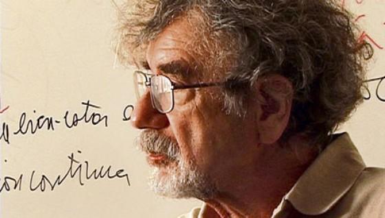 """Humberto Maturana """"Las emociones son el fundamento de todo hacer"""""""