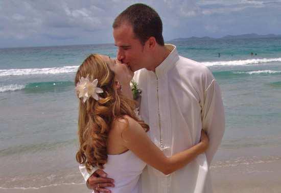 Sí quiero… bodas éticas y ecológicas-boda en el mar
