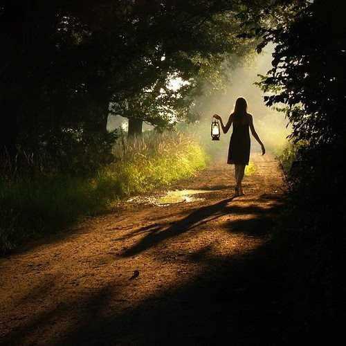 ¿Tienes claro la dirección de tu camino _ viaje hacia si mismo