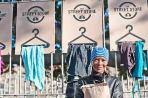 """""""La Tienda de la Calle"""", la primera tienda ambulante en el mundo_viaje hacia si mismo"""