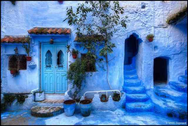 La secreta ciudad azul de Marruecos que permaneció aislada 500 años-00-viajehaciasimismo.wordpress.com