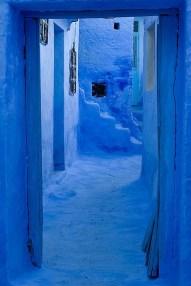 La secreta ciudad azul de Marruecos que permaneció aislada 500 años-07-viajehaciasimismo.wordpress.com