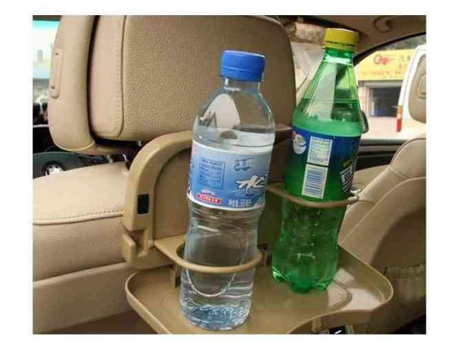 No bebas de las botellas de plástico que han estado expuestas al calor_viaje hacia si mismo
