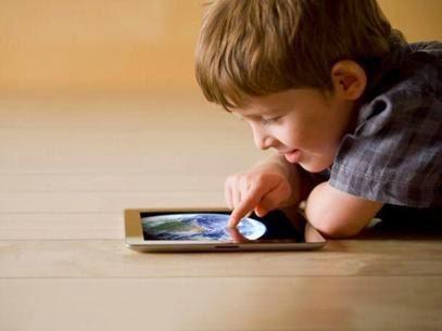 Steve Jobs no dejaba que sus hijos tocaran el iPad-viajehaciasimismo.wordpress