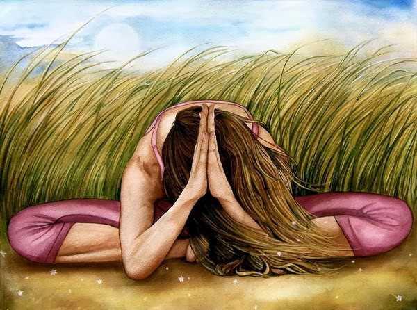 5 principios de la dieta del yoga_Viaje Hacia Si Mismo