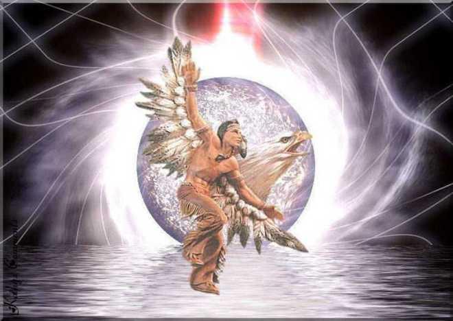 El corazón de mi amada Tierra_Viaje Hacia Si Mismo