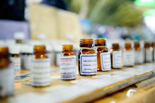 """Doctor Gualberto Díaz """"El interés en España por la homeopatía ha crecido de manera espectacular_Viaje Hacia Si Mismo-77"""