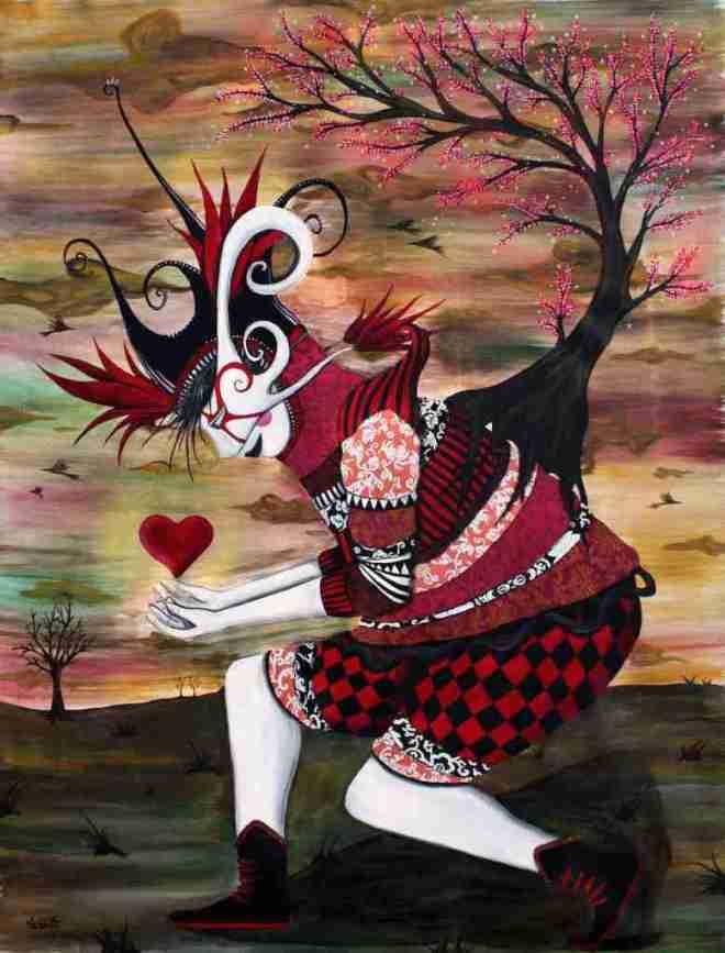 El Amor es una semilla... que conviene regar cada día para que florezca_Viaje Hacia Si Mismo