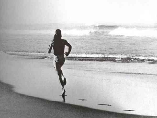 El Zen del correr_Viaje Hacia Si Mismo