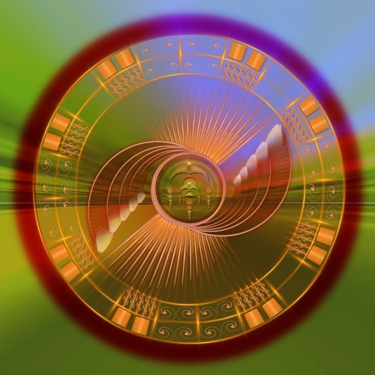 La frecuencia de Fuera del Tiempo_Janosh_Viaje Hacia Si Mismo