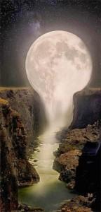 La Nueva Luna de Capricornio (Diciembre 2014) _ La lunación para todos los signos_Viaje Hacia Si Mismo