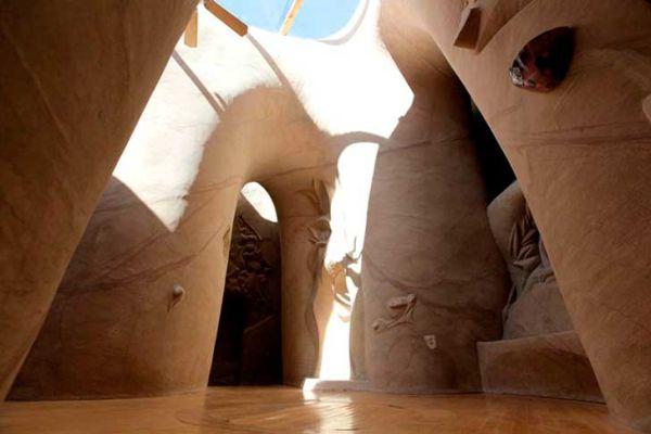 Increíble catedral subterránea tallada a mano - Viaje Hacia SI Mismo - 55