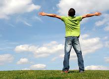 7 pasos para pensar positivo- Viaje Hacia si Mismo