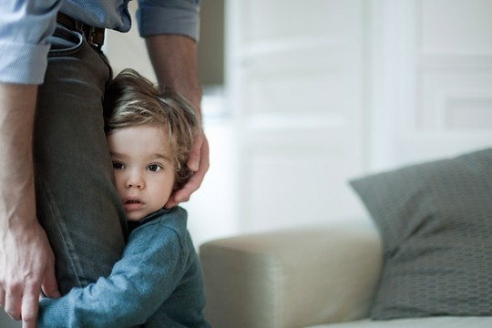 Cómo ayudar a los niños a superar sus miedos - Viaje Hacia Si mismo