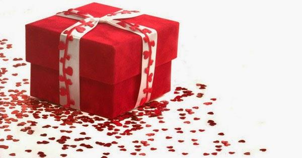 El regalo del día de san Valentín _ Viaje Hacia Si Mismo