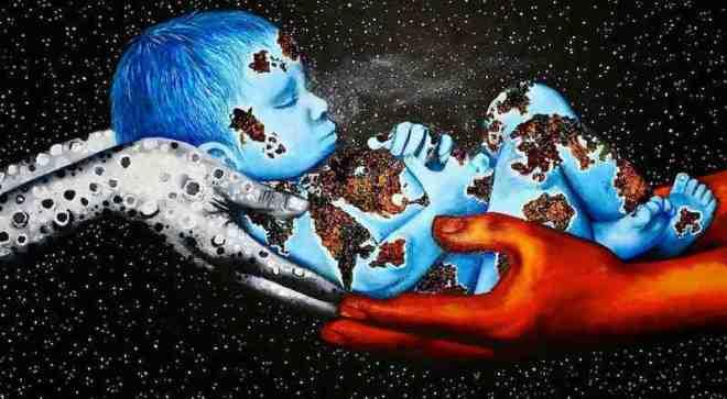 Cómo cambiar el mundo-Jeff Foster- Viaje Hacia Si Mismo-88