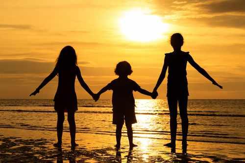 Cómo influye el orden de nacimiento en la personalidad de los hermanos - Viaje Hacia Si Mismo