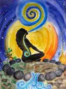 Con cada respiración tenemos la oportunidad de cambiar _ Yogi Bhajan- Viaje Hacia Si Mismo -222