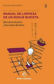 Convierte la limpieza domestica en un ejercicio espiritual - Keisuke Matsumoto-Viaje Hacia Si Mismo-00