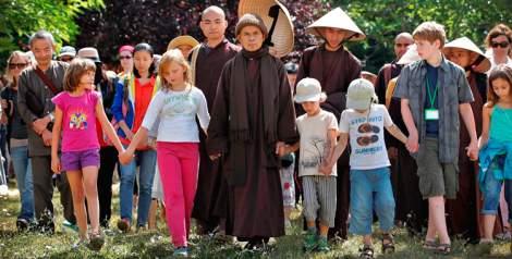 Descubre la Verdadera Naturaleza de tu Ira-Thich Nhat Hanh -Viaje Hacia Si MIsmo-77