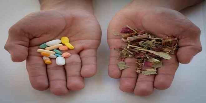 El uso de medicinas alternativas y complementarias se mantiene elevado - Viaje Hacia Si Mismo