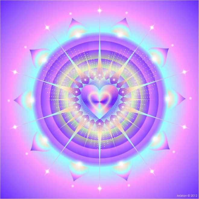La Formula del Amor - Kai Luz de Sirio _ Viaje Hacia Si Mismo