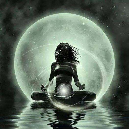 La segunda Nueva Luna de Piscis (Marzo 2015)_ La Lunación para todos los signos-Milena Llop-Viaje Hacia Si Mismo