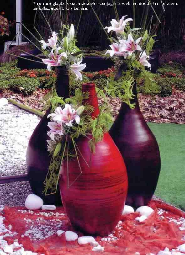 Ikebana La belleza como camino de plenitud-Viaje Hacia Si Mismo-00
