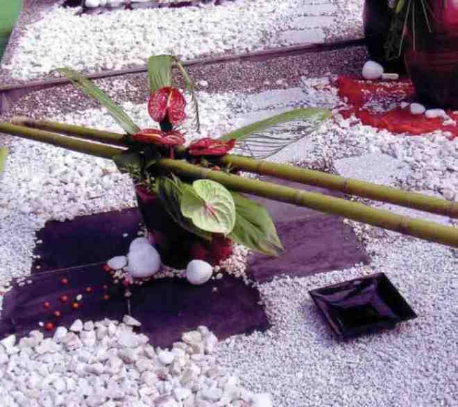 Ikebana La belleza como camino de plenitud-Viaje Hacia Si Mismo-99